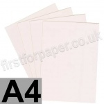Colorset Recycled Card, 270gsm, A4, Blush