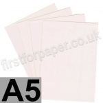 Colorset Recycled Card, 270gsm, A5, Blush