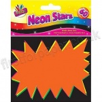 60 Assorted Neon Flashes