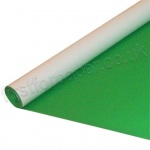 EduCraft Poster Paper Roll, 760mm x 10mtr, Leaf Green
