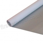 EduCraft Poster Paper Roll, 760mm x 10mtr, Silver