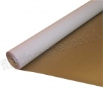 EduCraft Poster Paper Roll, 760mm x 50mtr, Gold