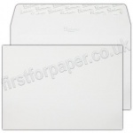 Premium Wove Business Envelopes, C5 (162 x 229mm) Ice White - Box of 500