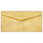 Marlmarque, Envelopes, DL (110 x 220mm), Grecian Tan
