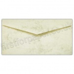 Marlmarque, Envelopes, DL (110 x 220mm), Olympic Ivory