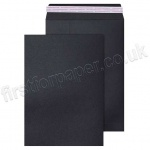 Black Envelope, 180gsm, C4 (324 x 229mm) - Box of 200