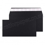 Black Envelope, 180gsm, DL (110 x 220mm) - Box of 250