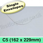 Rapid Recycled Envelope, C5 (162 x 229mm), White