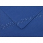 Spectrum Greetings Card Envelope, 125 x 175mm, Iris Bue