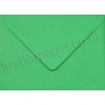 Spectrum Greetings Card Envelope, 125 x 175mm, Xmas Green
