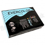 Evercolor, Recycled Paper, 80gsm, A4, Blue - 2,500 sheets