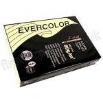 Evercolor, Recycled Paper, 80gsm, A4, Canary - 2,500 sheets