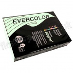 Evercolor, Recycled Paper, 80gsm, A4, Green - 2,500 sheets