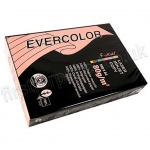 Evercolor, Recycled Paper, 80gsm, A4, Pink - 2,500 sheets