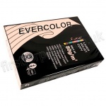 Evercolor, Recycled Paper, 80gsm, A4, Salmon - 2,500 sheets