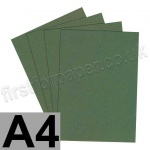 Extract Recycled, 130gsm, A4, Khaki - 200 sheets