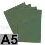 Extract Recycled, 130gsm, A5, Khaki - 400 sheets