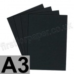Extract Recycled, 130gsm, A3, Pitch - 100 sheets