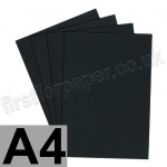 Extract Recycled, 130gsm, A4, Pitch - 200 sheets