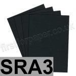 Extract Recycled, 130gsm, SRA3, Pitch - 100 sheets