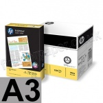 HP Everyday Paper, 75gsm, A3 - 2,500 sheets
