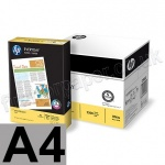 HP Everyday Paper, 75gsm, A4 - 2,500 sheets