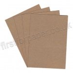 Kreative Kraft, Offcuts, 225gsm, Size approx 200 x 305mm - 25 sheets