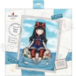 12 x 12 Paper Pack (32pk) - Santoro - Postal Collection