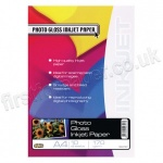 Stephens, Photo Gloss Inkjet Paper, 170gsm, A4 - 10 sheets
