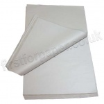 Newsprint Paper Sheets, 500 x 750mm - 10kg pack