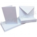 Pegasi, Smooth White 5 x 7'' Card Blanks and Envelopes