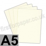 Clearance Paper, 100gsm, A5, Cream - 250 sheets