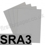 Rapid Colour Paper, 120gsm,  SRA3, Owl Grey