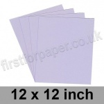 Rapid Colour Paper, 120gsm, 305 x 305mm (12 x 12 inch), Skylark Violet