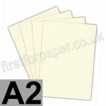 Rapid Colour Paper, 120gsm,  A2, Wheatear Yellow