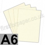 Rapid Colour Paper, 120gsm,  A6, Wheatear Yellow