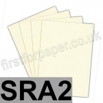 Rapid Colour Paper, 120gsm,  SRA2, Wheatear Yellow