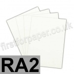 Ruskington, 300gsm, RA2, Milk White