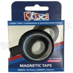 Magnetic Tape 12.7mm x 762mm