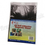 A4 Self Adhesive Magnetic Sheet