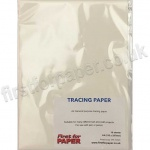 Tracing Paper, A4 - 10 sheets